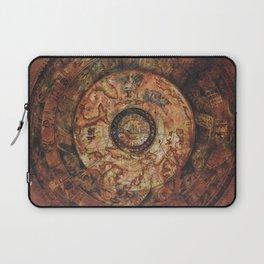 Sao Feng Replica Map Laptop Sleeve
