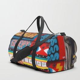 Gloopy Duffle Bag
