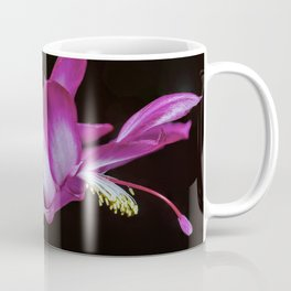 Christmas Cactus flower Coffee Mug