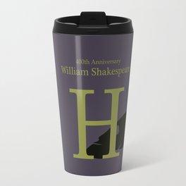 Hamlet/400 Travel Mug