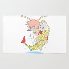 安寧 HELLO - FISHING EP003 Rug