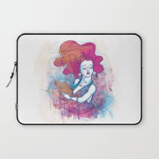 Au travers Laptop Sleeve