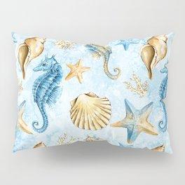 Sea & Ocean #1 Pillow Sham