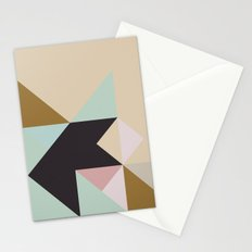The Nordic Way IV Stationery Cards
