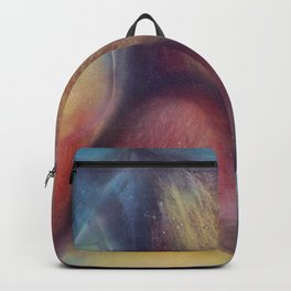 Grow Old With Me Backpack