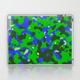 Abstract organic pattern 8 Laptop & iPad Skin