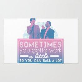 Ball A Lot Rug