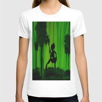 astrology T-shirts featuring The Astrology  sign Sagittarius by Krista May