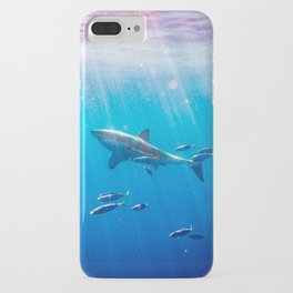 Great White Shark-6 iPhone Case