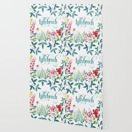 Lallybroch Wallpaper