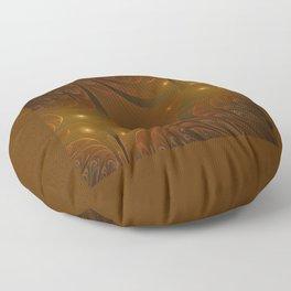 Soft Velvet Floor Pillow