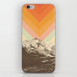 Mountainscape 2 iPhone Skin