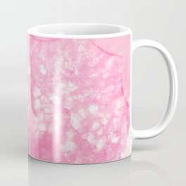 Sweet Pink Crystals Coffee Mug