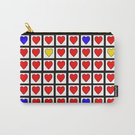 StupidHearth Carry-All Pouch