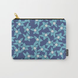 Summer Flowers Widowmaker Carry-All Pouch