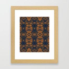 11219 Framed Art Print
