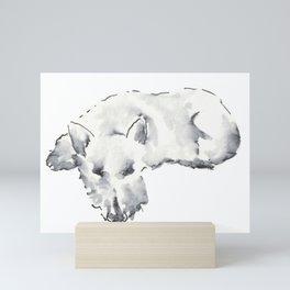 Piper 1 Mini Art Print