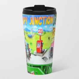 Jalopy Junction 3 Travel Mug