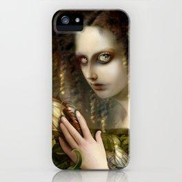 """""""Catch"""" iPhone Case"""
