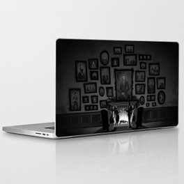 The Walls Have Eyes Laptop & iPad Skin
