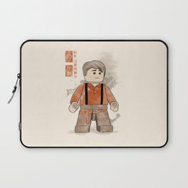 Captain Tightpants (Lego Firefly) Laptop Sleeve