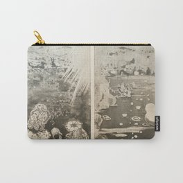 Under The Sea. Some things are better down where it's wetter take it from me Carry-All Pouch