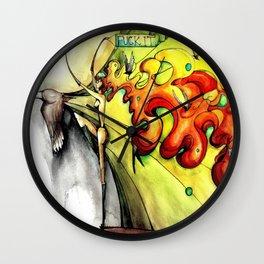 Mascotto Wall Clock