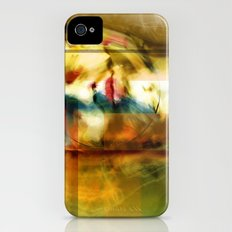 new iPhone (4, 4s) Slim Case