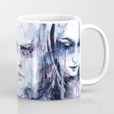 waves - to and fro Mug