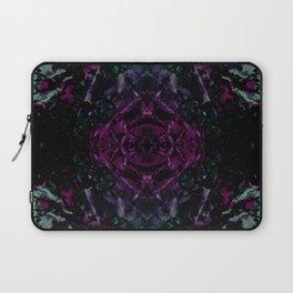 Galactic Print Laptop Sleeve