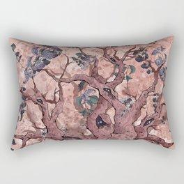 Full House Rectangular Pillow