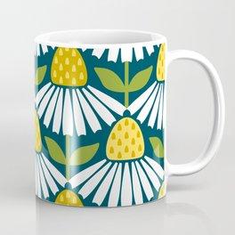 the daisies greet you Coffee Mug