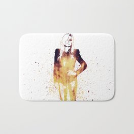 Tainted Love Bath Mat
