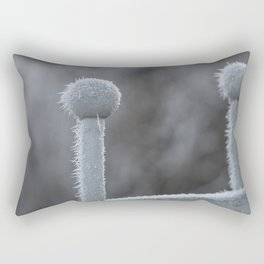 Icy Days NO9 Rectangular Pillow