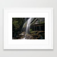 south africa Framed Art Prints featuring South Africa by paul snijders