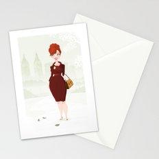 Joan Holloway Stationery Cards