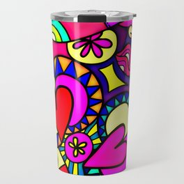 Looking For Love Travel Mug