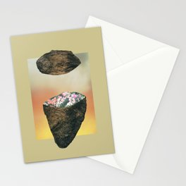 geode 01 Stationery Cards