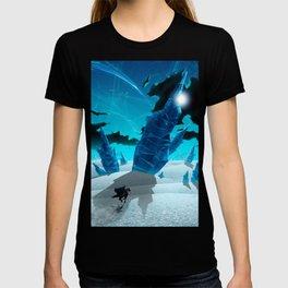 Forgotten Desert T-shirt