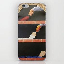 """American Made"" iPhone Skin"