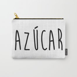 Azucar Carry-All Pouch