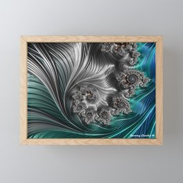 Exquisite Framed Mini Art Print