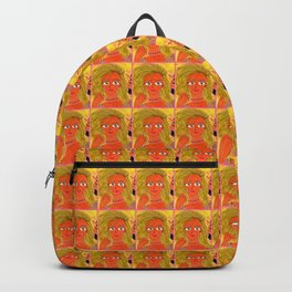 Towels Channels Branigan Backpack