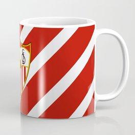 Sevilla FC Coffee Mug