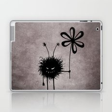 Evil Flower Bug Laptop & iPad Skin