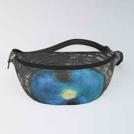 (Wells)Looking from the top Fanny Pack