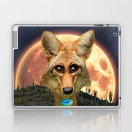 Arizona GQ Coyote Laptop & iPad Skin