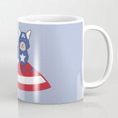 Captain AmeriCAT: The First Catvenger Mug
