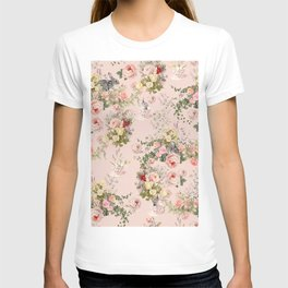 Pardon Me There's a Bunny in Your Tea T-shirt