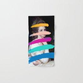 Composition 711 Hand & Bath Towel